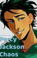 Percy Jackson: Chaos by Phoenixs_Dragons