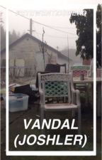 Vandal (Joshler) by petewentzisdead