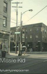 Missile Kid by twentyonespacemen
