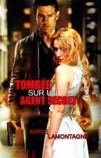 Tombée sur un Agent Secret by MarieLamontagne