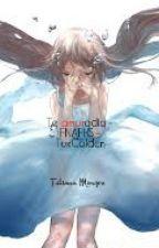 AmorOdio - Fnafhs - ___xGolden by TatianaMonzon