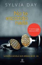 NO TE ESCONDO NADA (CROSSFIRE ) by MarialeFerrer