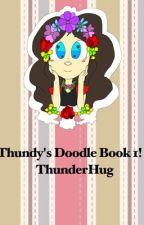Thundy's Doodles #1 by ThunderHug