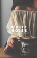 White Noise [Jasper Hale] by fiftyshadesofmagic