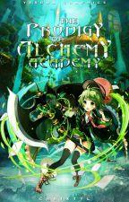 The Prodigy Of Alchemy Academy #YourChoice2017 by chrixtyl
