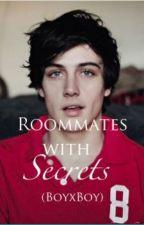 Roommates with Secrets (BoyxBoy) by UkulelePopGod