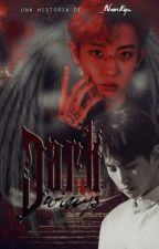 Dark Wings ✞ ChanBaek by _NamKyu