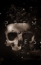 Premades (OPEN)  by ProjectDarkFantasies