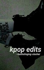 kpop edits by kimhxxnim