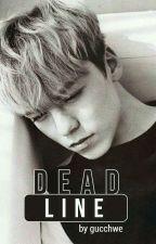 Dead Line 》Hansol Vernon by gucchwe