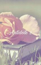 ANTIDOTE 2 (BTS Park Jimin) [SLOW UPDATE] by YohaNakamoto