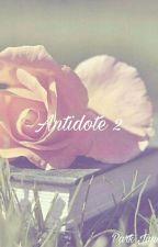 ANTIDOTE 2 (BTS Park Jimin) by YohaNakamoto