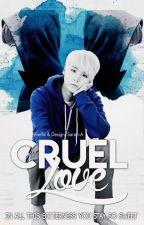 Cruel Love - Yoonkook by imsuchasinner