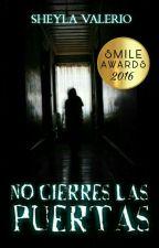 ©No cierres las puertas. by sheyla_Valerio