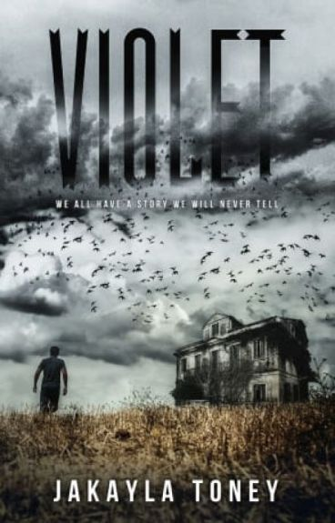 Violet by Ms_Horrendous