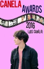 Canela Awards 2017 (Jos Canela)*Premios* by Canela_Awards4