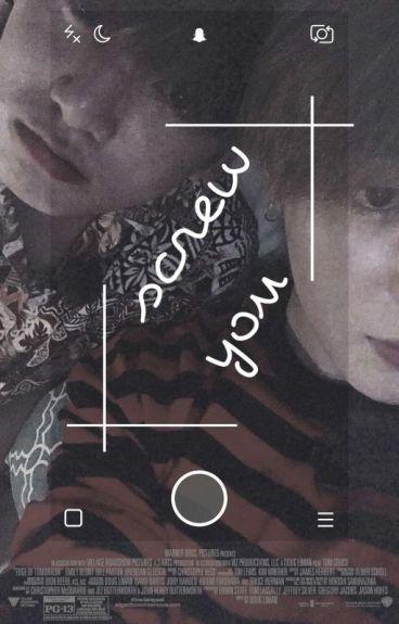 screw you | jikook