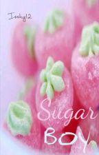 Sugar Boy {EunHae+18} by Isshy12