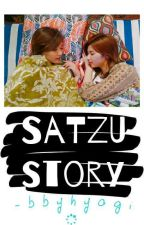 SaTzu Story by ziemkki