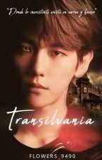Transilvania ✒️ BaekYeol  by Flowers_9490