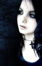 Raven black ( skulduggery pleasant fan fic) by ambermonster