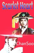 Scarlet Heart : Ryeo by ChanSoo6112_Delight
