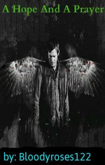 A Hope And A Prayer, Daryl Dixon love story.