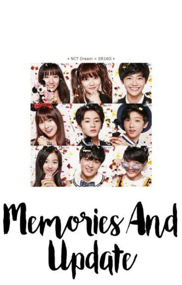 「 MMC - Memories & Members Update 」