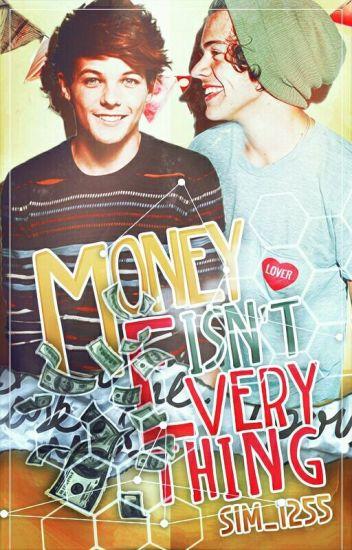 Money isn't everything ||LARRY|| ✔