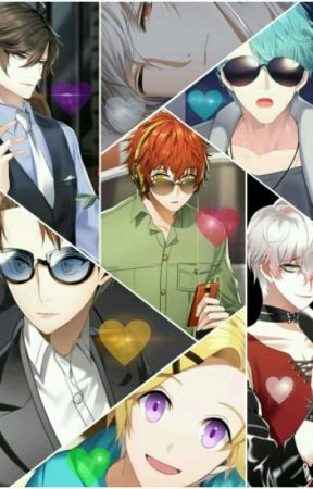 Mystic Messenger One Shots by TheFragileDream