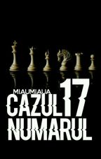 Cazul nr.17 by MiauMiauA