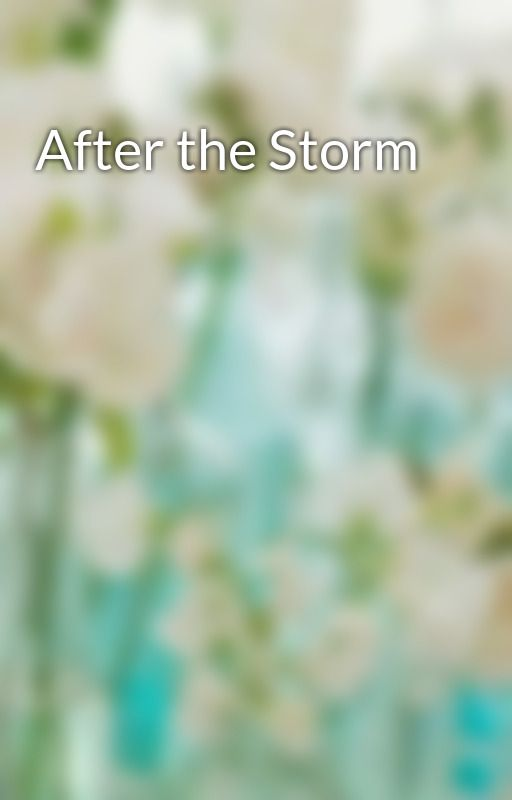 After the Storm by LJHron
