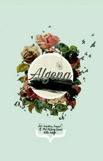 Algena (Open Pre Order)