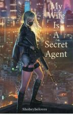 My wife is a secret agent by shobeybeloves