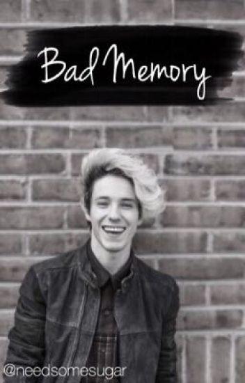 Bad Memory (Alonso Villalpando) CD9