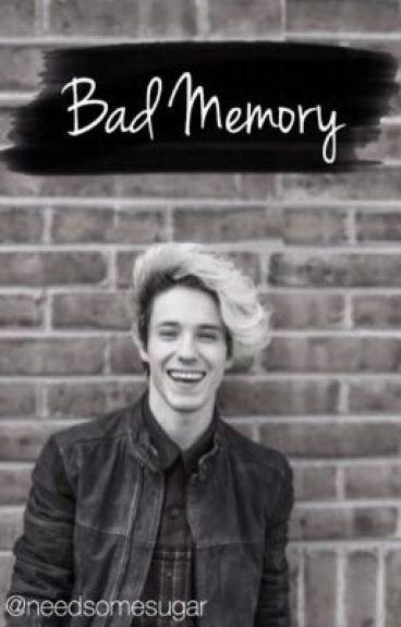 Bad Memory (Alonso Villalpando)