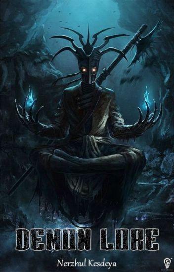 Demon Lore | La Leyenda del Rey Demonio