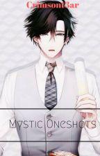 Mystic Oneshots -Mystic Messenger (REQUESTS OPEN) by MVK_Vanderwood
