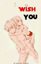 I Wish You... (Ayano x Budo) #TeamAyando by onlyarmygirl2