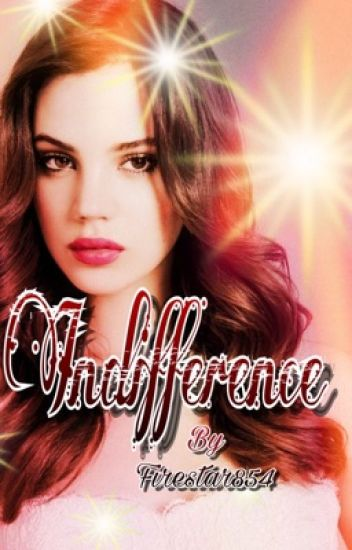 Indifference (chapters being edited)