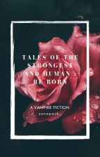 Vampire Love Story 2 by yenapark_