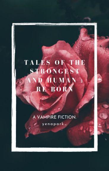 Vampire Love Story 2