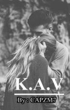 K.A.V by capzM7
