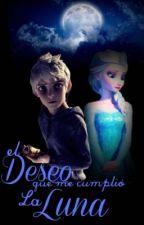 El deseo que me cumplió la Luna -Jelsa by IsabelCorona