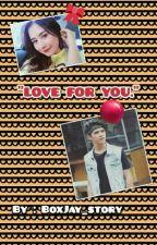 Cinta Ini Milikmu (Editing) by BoxJay_Story