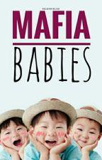 Mafia Babies by xleydix