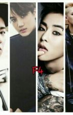 F4 by Young_Exol_Club