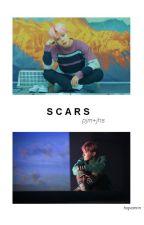 scars+hopemin by hopexmin