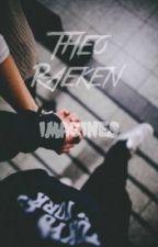 Theo Raeken Imagines by raeken16