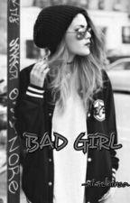 BAD GRIL  by kimchinsa